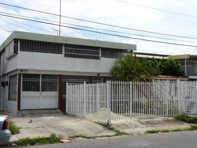 Casa Aragua>Maracay>Las Acacias - Alquiler:85.000 Bolivares - codigo: 16-17092