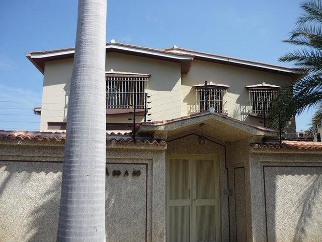 Casa Carabobo>Valencia>Las Chimeneas - Venta:80.000 US Dollar - codigo: 16-17624
