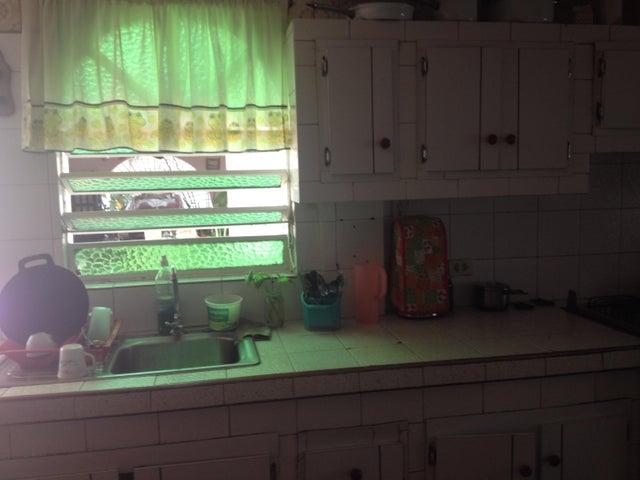 Casa Carabobo>Municipio Naguanagua>Caprenco - Venta:120.000.000 Bolivares - codigo: 16-17120