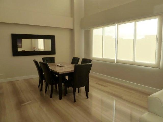 Apartamento Distrito Metropolitano>Caracas>Loma Linda - Venta:234.792.000.000 Precio Referencial - codigo: 16-17287