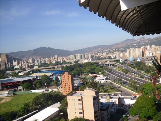 Apartamento Distrito Metropolitano>Caracas>El Paraiso - Venta:75.000.000 Bolivares Fuertes - codigo: 16-17180