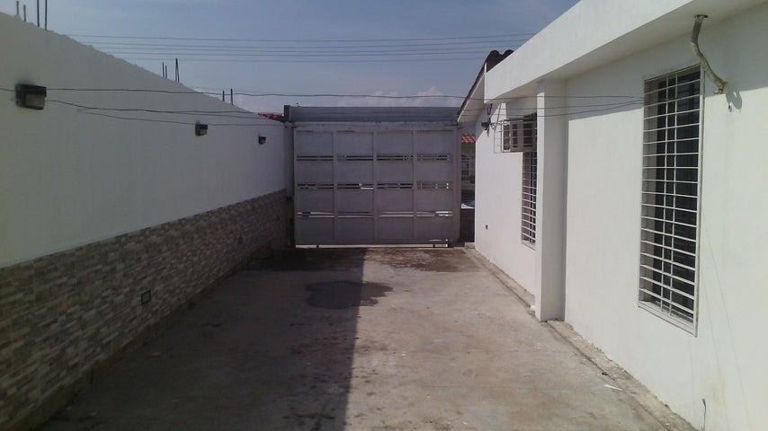 Casa Carabobo>Guacara>Ciudad Alianza - Venta:0  - codigo: 16-17483
