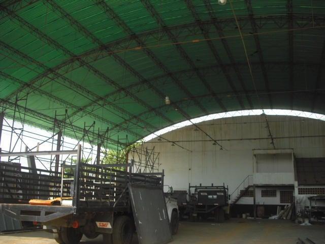 Industrial Zulia>Maracaibo>Zona Industrial Sur - Venta:230.941.000.000 Bolivares Fuertes - codigo: 16-17286