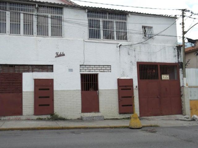 Galpon - Deposito Distrito Metropolitano>Caracas>Las Palmas - Alquiler:15.000.000 Precio Referencial - codigo: 16-17422
