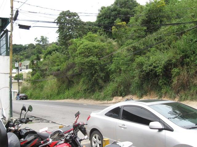 Terreno Distrito Metropolitano>Caracas>La Trinidad - Venta:2.191.901.000.000 Bolivares - codigo: 16-16763