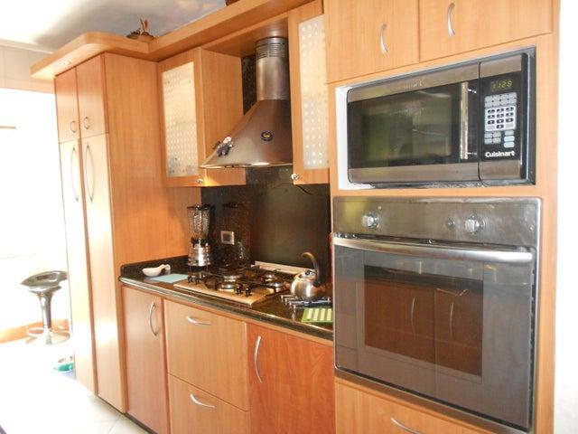 Apartamento Distrito Metropolitano>Caracas>San Bernardino - Venta:90.000 US Dollar - codigo: 16-17324