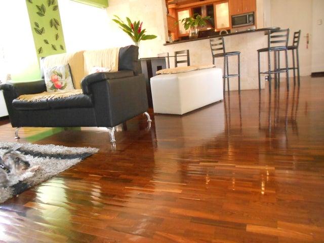 Apartamento Distrito Metropolitano>Caracas>San Bernardino - Venta:20.303.000.000 Bolivares Fuertes - codigo: 16-17324