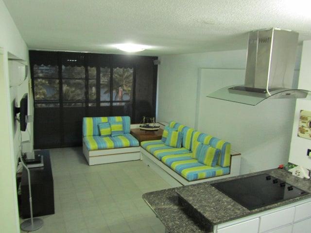 Apartamento Miranda>Rio Chico>Los Canales de Rio Chico - Venta:37.273.000.000 Precio Referencial - codigo: 16-17330