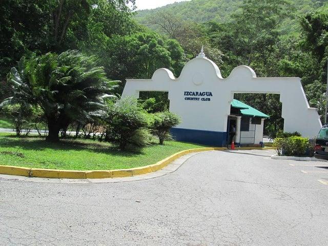Apartamento Distrito Metropolitano>Caracas>Izcaragua - Venta:16.153.000.000 Bolivares Fuertes - codigo: 16-17331