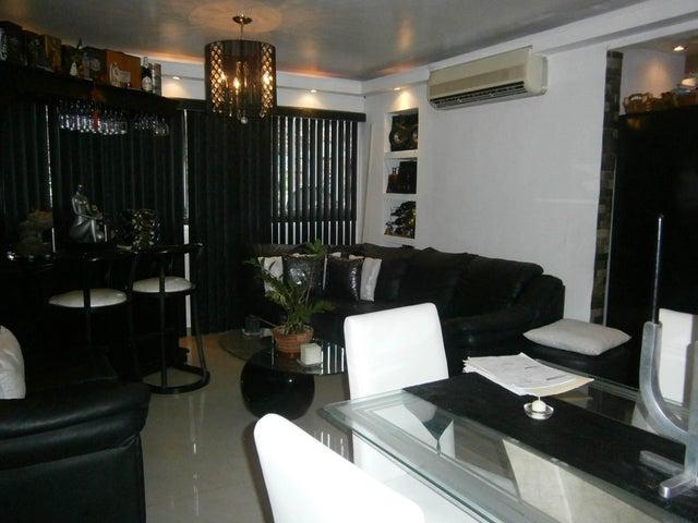 Apartamento Distrito Metropolitano>Caracas>El Paraiso - Venta:14.100.000.000 Bolivares Fuertes - codigo: 16-17365