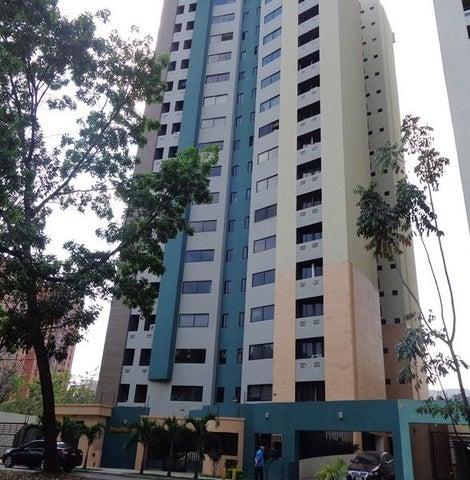 Apartamento Carabobo>Valencia>Valles de Camoruco - Venta:5.405.000.000 Bolivares Fuertes - codigo: 16-17385