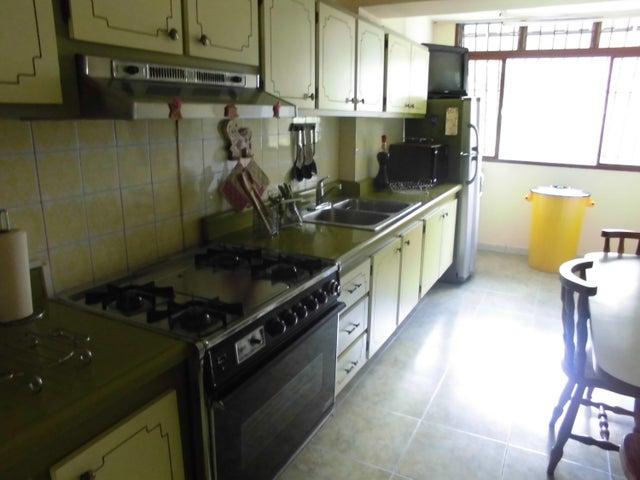 Apartamento Distrito Metropolitano>Caracas>Montalban II - Venta:13.535.000.000 Bolivares Fuertes - codigo: 16-17431