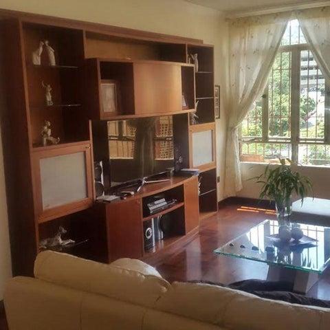 Apartamento Distrito Metropolitano>Caracas>La Tahona - Venta:108.548.000.000 Precio Referencial - codigo: 16-17249
