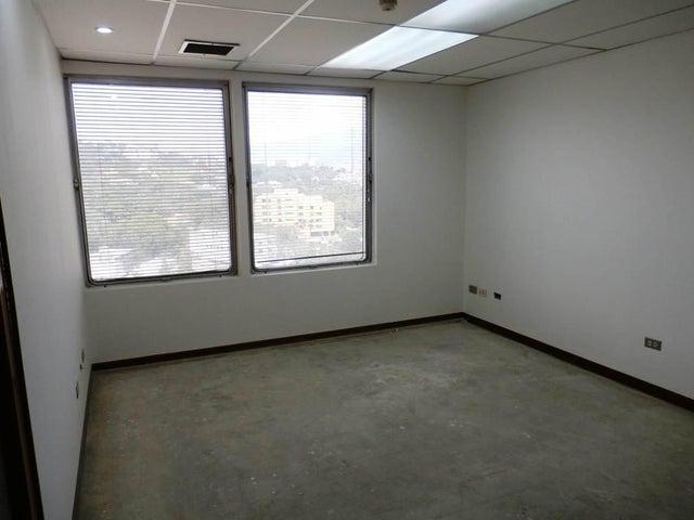 Oficina Distrito Metropolitano>Caracas>Las Mercedes - Alquiler:1.832.000.000 Precio Referencial - codigo: 16-17595