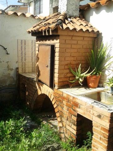 Casa Carabobo>Valencia>Prebo I - Venta:55.000.000 Bolivares - codigo: 16-17494
