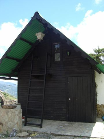 Casa Aragua>La Colonia Tovar>La Colonia Tovar - Venta:1.249.686.000 Precio Referencial - codigo: 16-17578