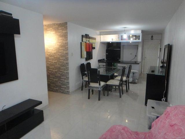 Apartamento Distrito Metropolitano>Caracas>El Encantado - Venta:18.618.000.000 Bolivares Fuertes - codigo: 16-17524