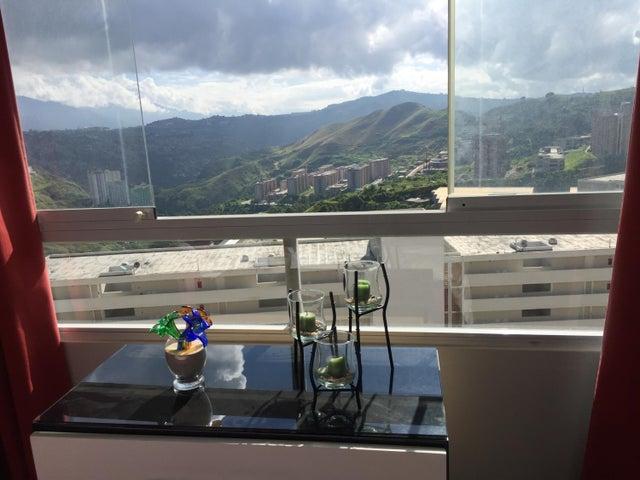 Apartamento Distrito Metropolitano>Caracas>El Encantado - Venta:10.184.000.000 Bolivares Fuertes - codigo: 16-17563