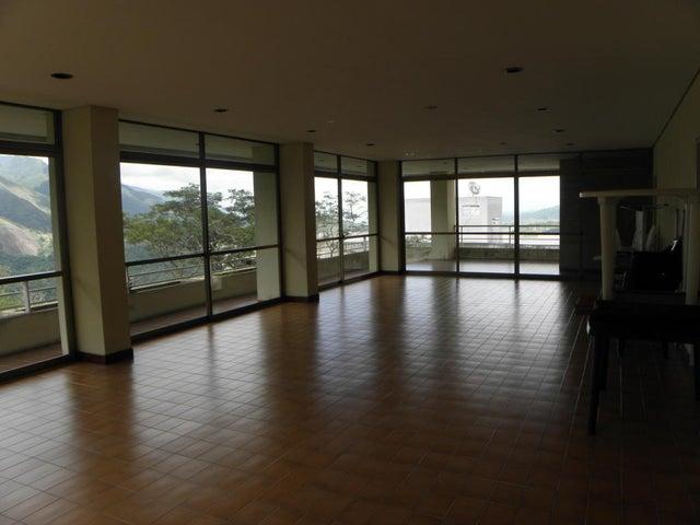 Apartamento Distrito Metropolitano>Caracas>Miranda - Venta:130.000 US Dollar - codigo: 16-17596