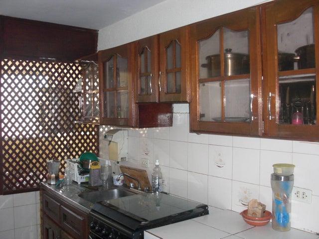 Apartamento Falcon>Coro>Centro - Venta:30.000.000 Bolivares Fuertes - codigo: 16-17629