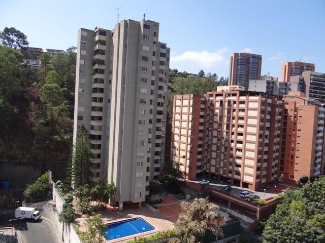 Apartamento Distrito Metropolitano>Caracas>Los Naranjos del Cafetal - Venta:103.823.000.000 Precio Referencial - codigo: 16-17655