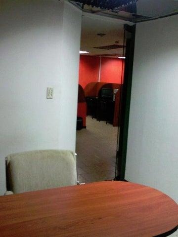 Oficina Distrito Metropolitano>Caracas>El Marques - Alquiler:350.000 Bolivares - codigo: 16-17695