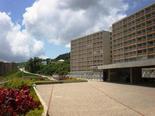 Apartamento Distrito Metropolitano>Caracas>El Encantado - Venta:170.000.000 Bolivares Fuertes - codigo: 16-17731