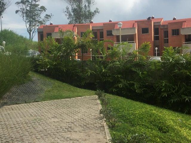 Apartamento Miranda>Carrizal>Los Parques - Venta:10.757.000 Precio Referencial - codigo: 16-17740