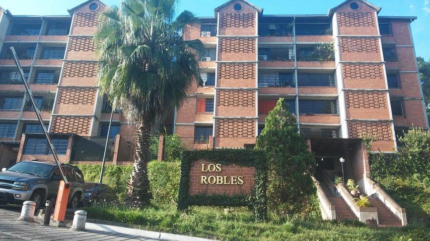 Apartamento Distrito Metropolitano>Caracas>Terrazas de Guaicoco - Venta:126.000.000 Bolivares Fuertes - codigo: 16-17201