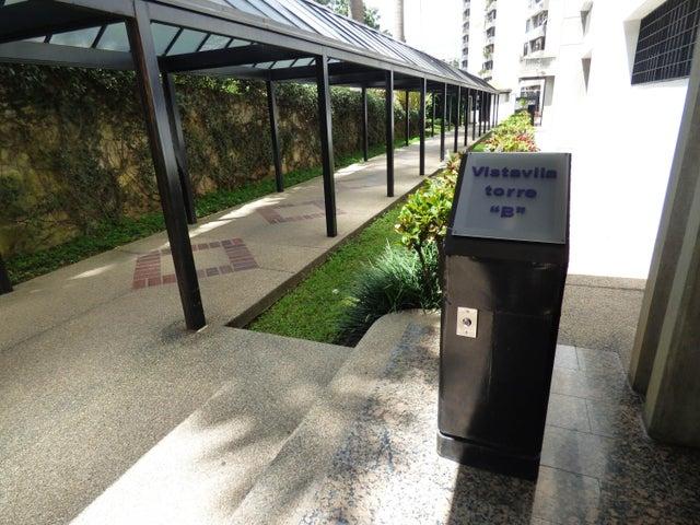 Apartamento Distrito Metropolitano>Caracas>Manzanares - Venta:76.622.000.000 Precio Referencial - codigo: 16-17847