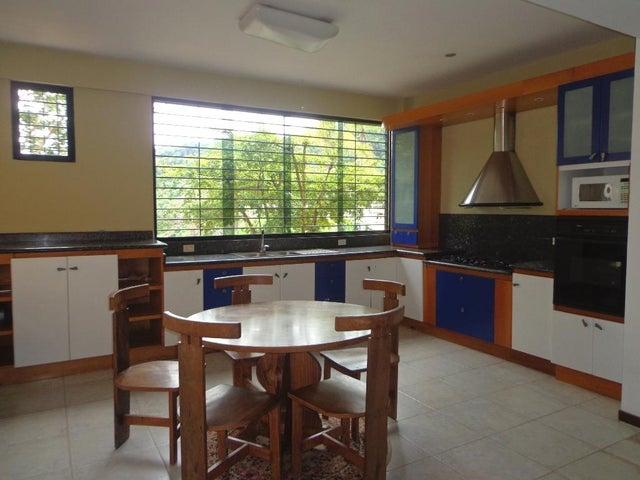Casa Distrito Metropolitano>Caracas>Caicaguana - Venta:150.471.000.000 Precio Referencial - codigo: 16-17374