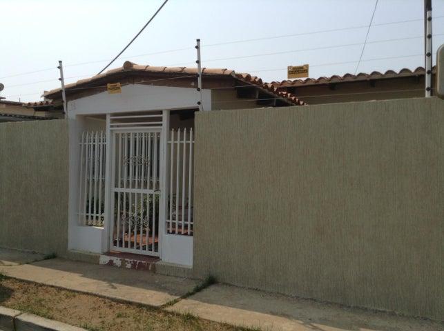 Casa Zulia>Ciudad Ojeda>Vargas - Venta:188.023.000.000 Precio Referencial - codigo: 16-17922