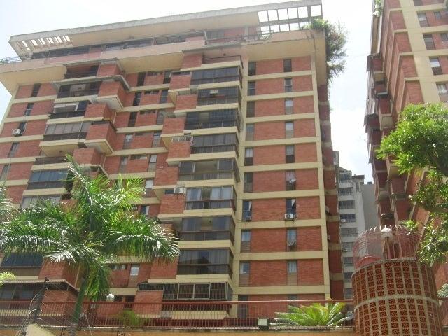 Apartamento Distrito Metropolitano>Caracas>San Bernardino - Venta:65.000 Precio Referencial - codigo: 16-18605