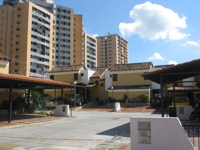 Townhouse Carabobo>Municipio Naguanagua>Tazajal - Venta:45.000 US Dollar - codigo: 16-18650