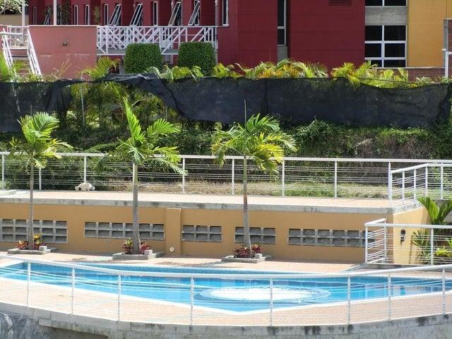 Apartamento Distrito Metropolitano>Caracas>Los Naranjos del Cafetal - Venta:63.164.000.000 Bolivares Fuertes - codigo: 16-18646