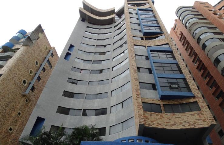 Apartamento Carabobo>Valencia>El Bosque - Venta:41.441.000.000 Bolivares Fuertes - codigo: 16-18853