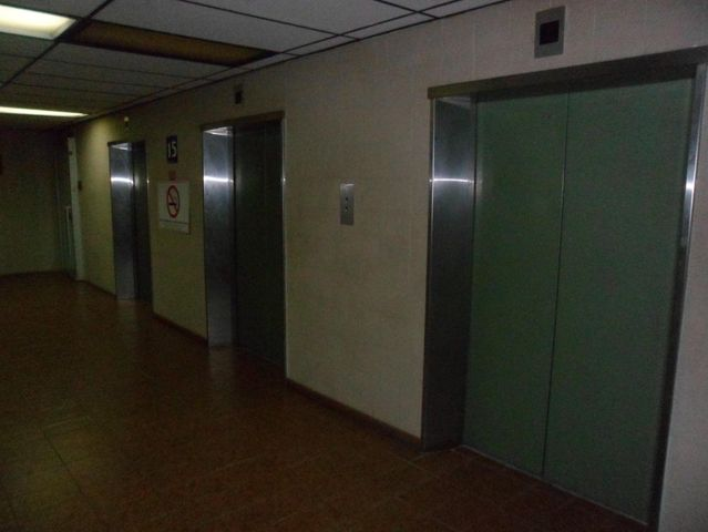 Oficina Distrito Metropolitano>Caracas>Los Palos Grandes - Alquiler:450 Precio Referencial - codigo: 16-18986