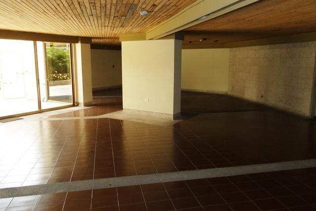 Apartamento Distrito Metropolitano>Caracas>Campo Alegre - Venta:700.000 US Dollar - codigo: 16-19188