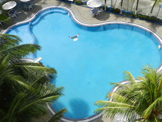 Apartamento Miranda>Higuerote>Puerto Encantado - Venta:35.000 Precio Referencial - codigo: 16-19643