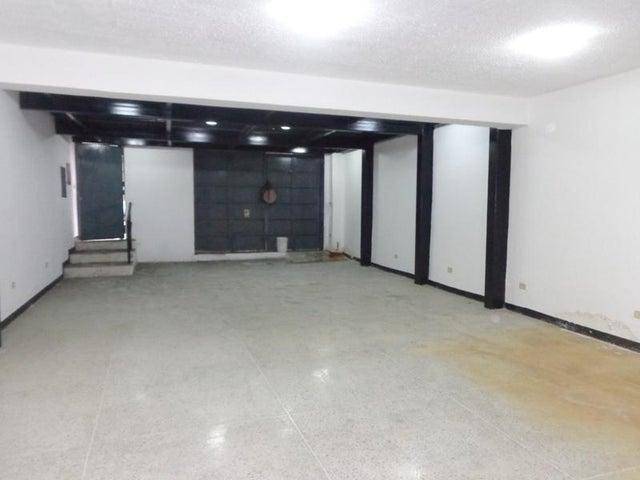 Local Comercial Distrito Metropolitano>Caracas>Parroquia Altagracia - Venta:180.000 Precio Referencial - codigo: 16-19732