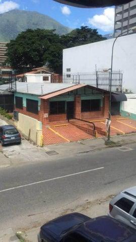 Local Comercial Distrito Metropolitano>Caracas>Las Mercedes - Venta:698.181.000.000 Bolivares - codigo: 16-19876