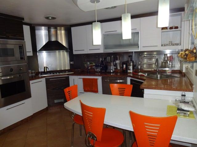 Casa Distrito Metropolitano>Caracas>El Llanito - Venta:180.000 Precio Referencial - codigo: 16-19947