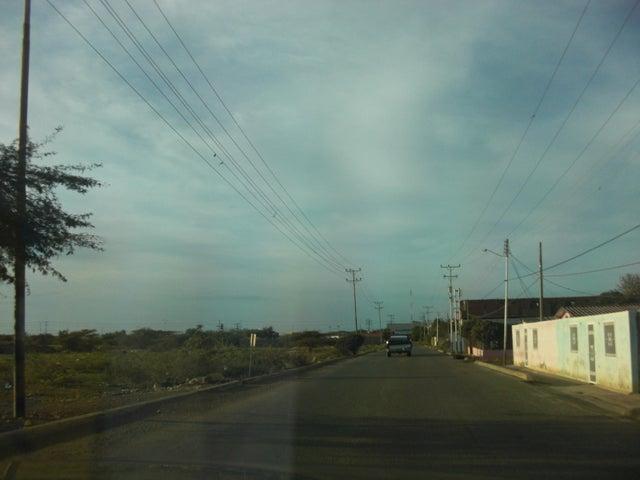 Terreno Falcon>Coro>Las Calderas - Venta:20.000.000 Bolivares - codigo: 16-20068