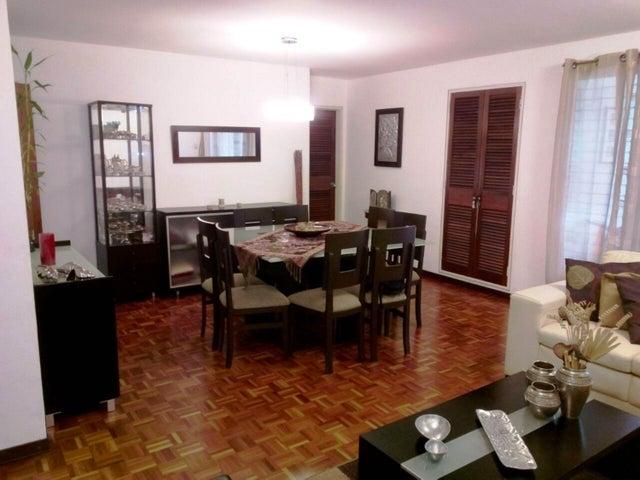 Apartamento Distrito Metropolitano>Caracas>Las Esmeraldas - Venta:70.000 US Dollar - codigo: 17-609