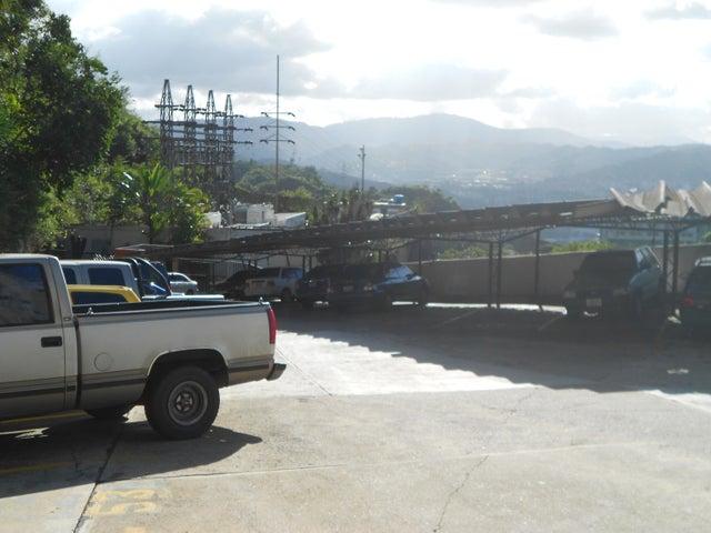 Apartamento Distrito Metropolitano>Caracas>Colinas de Santa Monica - Venta:18.772.000 Precio Referencial - codigo: 16-20194