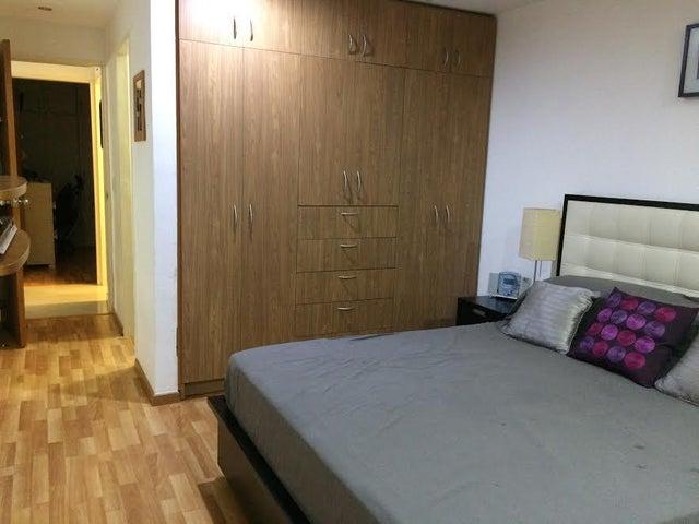Apartamento Miranda>Guatire>Valle Grande - Venta:40.000 US Dollar - codigo: 17-298