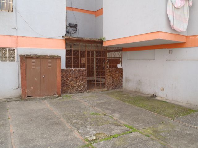Apartamento Miranda>Los Teques>Municipio Guaicaipuro - Venta:4.200 Precio Referencial - codigo: 16-20347