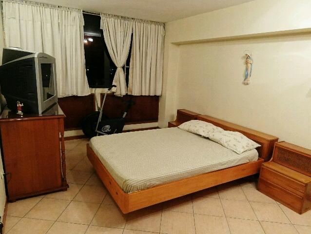 Apartamento Lara>Barquisimeto>Santa Elena - Venta:153.706.000.000 Precio Referencial - codigo: 17-42