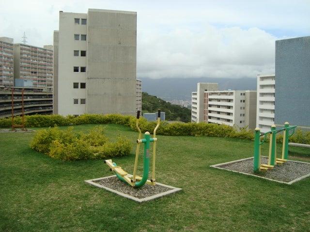 Apartamento Distrito Metropolitano>Caracas>El Encantado - Venta:40.000 Precio Referencial - codigo: 17-187