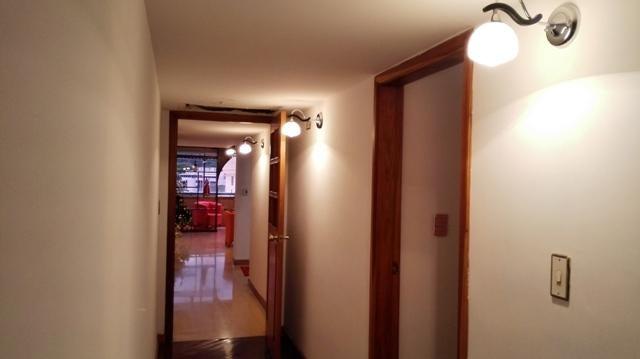 Apartamento Distrito Metropolitano>Caracas>Los Naranjos de Las Mercedes - Venta:256.539.000.000 Precio Referencial - codigo: 14-3287